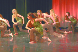 Ballett_Druck